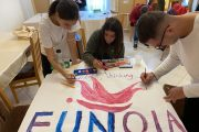 Young people for crime prevention - Youth Exchange in Romania
